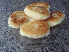 Tortillas de yuca - YouTube