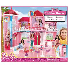 Shop for Barbie dolls and toys and find fab fashions, playsets and fashion dolls. Browse Barbie dolls and toys sparkling with pinktastic fun in the Barbie toys collection including dollhouses, Barbie& Dreamhouse, fashions and doll accessories. Rainbow Hair Extensions, Barbie Puppy, Mini Site, Mattel, Barbie Toys, Barbie Dream House, Shopping Day, Lol Dolls, Barbie Furniture