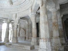Ranakpur (Rajasthan) temple d'Adinatha