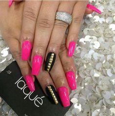 Ногти laque