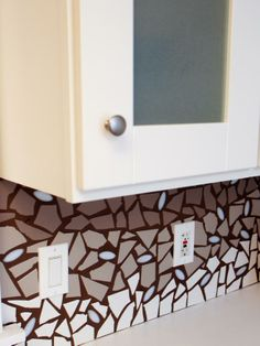 Design Star Season 6 Photo Highlights From Episode 3 Backsplash Mosaic