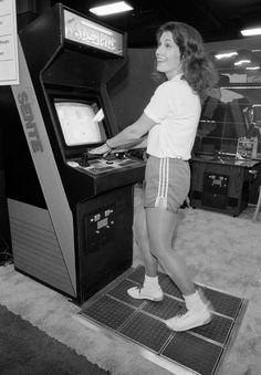 73 Best 80's Arcade images in 2019 | Videogames, Arcade