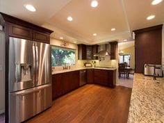 Los Alamitos Aging-in-Place Home Remodel