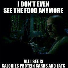 Nutrition: Humor BodySpace FitBoard