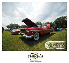 Photos from Wine Country Gardens' Car Show