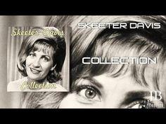 Skeeter Davis - Skeeter Davis Skeeter Davis, Nostalgic Songs, Itunes, Music Videos, Peace, Apple, Album, Movie Posters, Movies