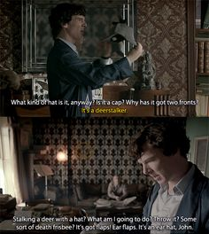 With Benedict Cumberbatch, Martin Freeman, Una Stubbs, Rupert Graves. A modern update finds the famous sleuth and his doctor partner solving crime in century London. Sherlock Bbc, Sherlock Fandom, Sherlock Tv Series, Sherlock Quotes, Jim Moriarty, Watson Sherlock, Sherlock Humor, Martin Freeman, Benedict Cumberbatch