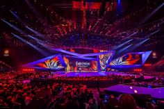 eurovision song contest - ค้นหาด้วย Google