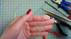 How to make an S clasp