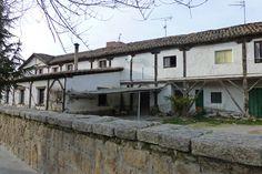 Casa tradicional de Manzanares el Real
