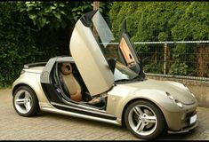 Smart Roadster Coupe, Hot Wheels, Cool Cars, Bmw, Vehicles, Pink, Cars, Automobile, Nice Cars
