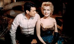 Marilyn Monroe the Actress: Bus Stop (1956)