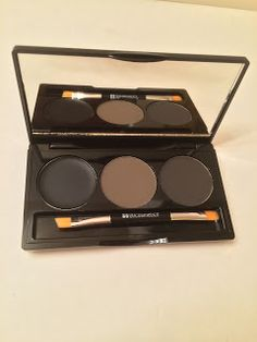 @bhcosmetics Flawless Brow Trio and more reviewed http://lovelovelovebeauty.blogspot.ca/2015/09/nyc-elfwnw-quo-hits-misses.html #makeup #beauty #cosmetics #bbloggers