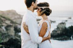 hawaii bridal portraits - cadence + sasha - dylan and sara photography