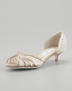 Rachel by Rachel Roy Travyss Kitten Heel Sandal | Jewels and ...