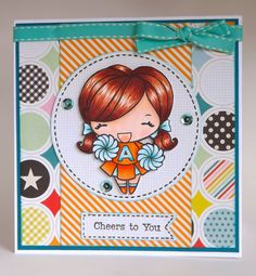 Back to school challenge FFF by DT Marcy
