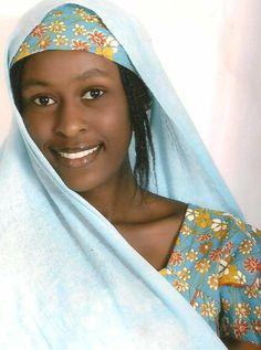 Nafisa Abdullahi1
