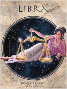Lorenzo Di Mauro Signs Of Zodiac gallery Libra Art, Virgo Libra Cusp, Libra Zodiac, Zodiac Art, Zodiac Sign Traits, Libra Traits, Zodiac Signs Astrology, Signo Libra, Libra Images