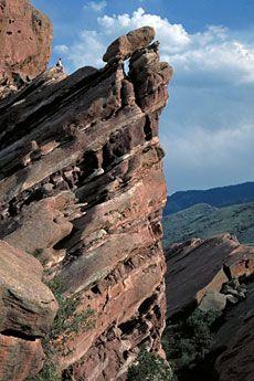 Red Rocks - Morrison,  #colorado