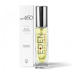 No.460 Bomb Flowers - Oriental Floral (30ml) Women's