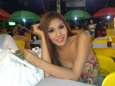 Ladyboys of the philippines