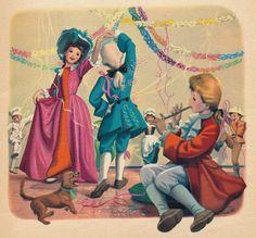 Marcel Marlier Tiny Speelt toneel  1959  ill  pg 15 | by janwillemsen