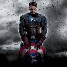 Decisa la data d'uscita di Captain America 2!