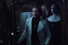 Conjuring Patrick Wilson Claims Horror Film's Set Was Plagued by Paranormal Activity, Blessed by Priest Scary Movies, Horror Movies, Good Movies, Movie Memes, I Movie, Paranormal, Light Film, Kino Film, Amazon Prime Video