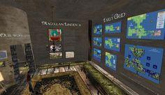 Historic SL maps