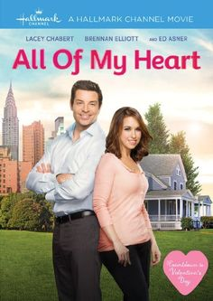 """All Of My Heart"" DVD $10 (to be released January 12!!!)"
