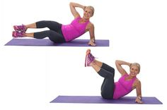 8 Effective Exercises That Reduce Your Side Fat – Page 2 – Styleclue