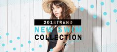 2018 NEW SWIM COLLECTION Web Design, Graphic Design, Fashion Banner, Ad Fashion, Banner Design, Layout, Social Media, Activities, Poster