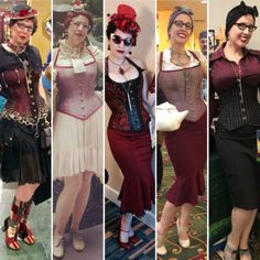 10 Tips on Writing Victorian Garb from Gail Carriger (Important for Authors) - Gail Carriger Etiquette And Espionage, Day Dresses, Evening Dresses, Gail Carriger, Custom Corsets, Tea Gown, Reception Gown, Masquerade Costumes, Country Dresses