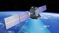 Top départ pour Galileo le GPS européen
