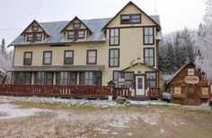 Circle Hot Springs Road Out Of Area - 50 Bedrooms, 8 Bathrooms :: Home for sale in Central, AK MLS# 120749. Learn more with Madden Real Estate