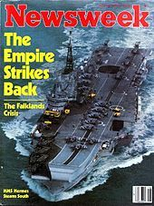 April Argentina invades the Falkland Islands On this day in Argentine forces landed on the Falkland Islands and occupied the area, which marked the beginning of the Falklands War. Royal Navy Aircraft Carriers, Falklands War, British Government, Royal Marines, The Empire Strikes Back, Military History, Military Humor, Battleship, World History