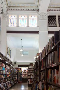 Munro's Books - Victoria, BC, Canada