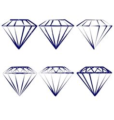 Find Diamond Symbols Set Hand Drawn Vector stock images in HD and millions of other royalty-free stock photos, illustrations and vectors in the Shutterstock collection. Diamond Tattoo Designs, Diamond Tattoos, Diamond Design, Diamond Sketch, Diamond Drawing, Diamond Illustration, Jewelry Illustration, Symbol Drawing, Money Tattoo