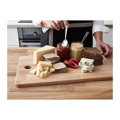 PROPPMÄTT Chopping board  - IKEA