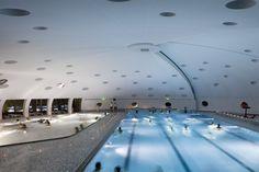 "Gallery of ""Tournesol"" Swimming Pool Refurbishment / Urbane Kultur - 6"