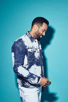 The Time Is Now to Listen to Craig David's Soulful Christmas Cover