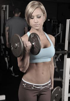 *My favorite guide I've found!* Bodybuilding.com - Women Strength Training: Your Guide To A Sexy & Fit Body!