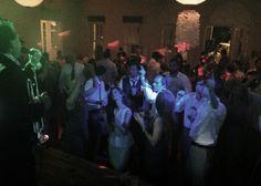 Z Street Wedding Band performing wedding reception at Winter Park Women's Club. Winter Park, Fl.