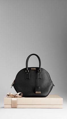 Heritage Grain Leather