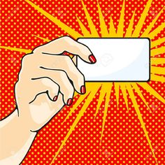 Find Illustration Hand Holding Card stock images in HD and millions of other royalty-free stock photos, illustrations and vectors in the Shutterstock collection. Thousands of new, high-quality pictures added every day. Art Pop, Hand Holding Card, Teacher Cartoon, Vector Pop, Body Shop At Home, Pop Art Illustration, Retro Background, Cute Clipart, Cute Disney Wallpaper