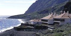 Spain - Santa Cruz de Tenerife - Parador de El Hierro - one of the Spanish Paradors Paradores  Geschikt voor de herfst