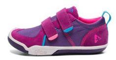 parakeet feet | Plae Ty Sneaker - Fuchsia/Purple #backtoschool