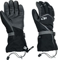 Snowboard and skiing gear buying guide. Gloves.