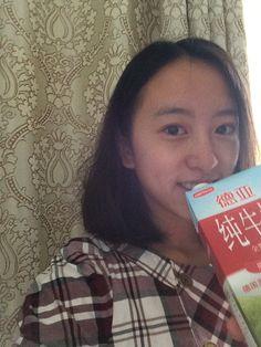Milk girl ,too