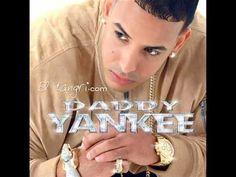 Daddy Yankee - El Cangri.com [Disco Completo] (2002) | Audio Original
